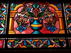 Santa Fe Cathedral 2