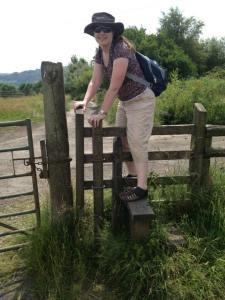 Adventures in Wales