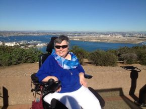 ALS Marches On